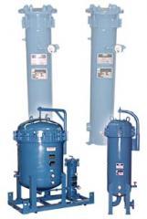 Industrial filter model E858A