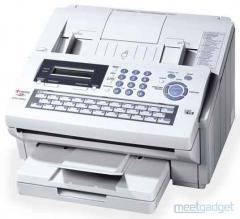 Les fax