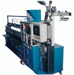Automatic Clip/Pin Insertion Machine (ACIM)