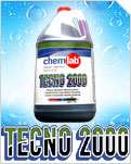 TECNO 2000, INDUSTRIAL CLEANER – GREASE REMOVER