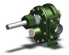Pump 9100 Series 180°