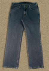 Les jeans pour hommes