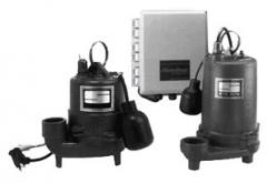 Speciality utility pumps