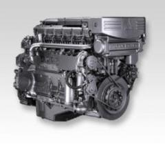 Marine engine 1013M