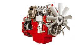 Mining construction equipment engine TCD 2012