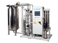 Cosmetics water systems