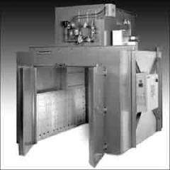 Ps series high capacity industrial ovens