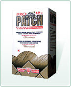 Pro FinePatch™ Polymer-Modified, Cement-Based,