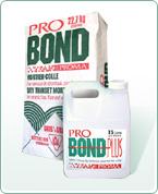 Pro Bond Plus™ System Premium-Quality,