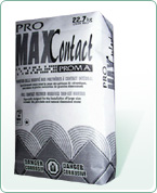 Pro Max Contact™Polymer-Modified, Full-Contact,