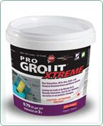 Pro Grout™ Xtreme – Mortar; New-Generation,