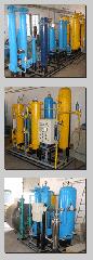 Générateurs du nitrogène