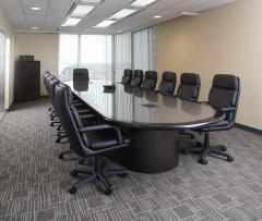 Tables de négociations