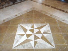 Natural stone - natures beauty in your home.