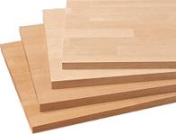 Flachsperrholz