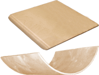 Sperrholzformteile