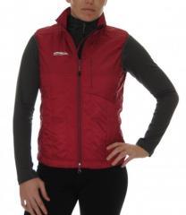 Vest Prima with Primaloft insulation