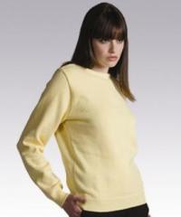 Women's Jewel Neck Sweater