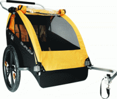 Trailer Burley Honey Bee