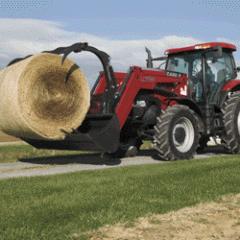 Prensas-espigadoras agrícolas
