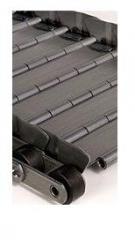 Steel hinge belts