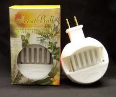 SCENTBALL. Simple & easy to use diffuser