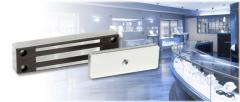 Cabinet Locks 200 lbs. Holding Force Magnalock