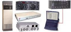 DC Power Systems, Rectifiers, Inverters &