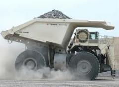 Off-Highway Mining engines QSK78