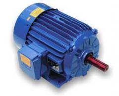 Motors hydraulic