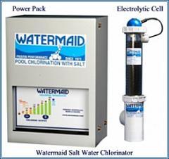Salt Water Chlorinators