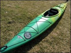Clearwater Design Kayak - Manitoulin 13 ft. 6 in.