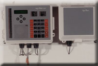 Controller for ventilations systems