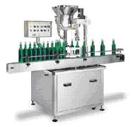 KDK-500 Automatic Capping Machine