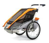 Enfant/Chariot