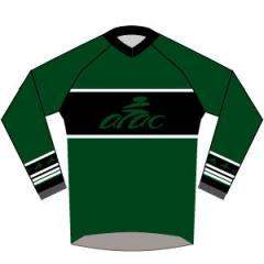 Adult bmx jersey