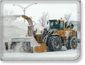 Snowblowers C-915D model