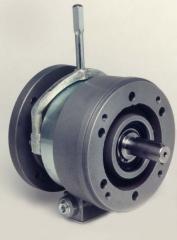 Electric Brakes, KEB Combistop Double C-Face