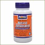 High Potency Natural Resveratrol