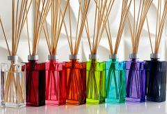 Reed Diffuser with Choice of Fragrance Oil
