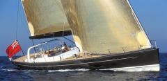 Superyacht Sails