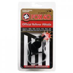 Whistle Fox 40 Finger