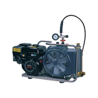 Diving Compressors