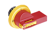 Door Clutches with Locking Handle M800 and M810