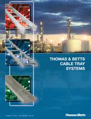 Cable Tray Systems T&B