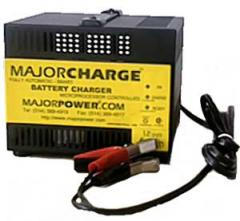 Gel Battery Chargers