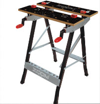 Clamping tables maxtech