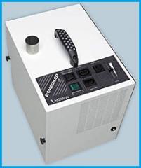 L'équipement de ventilation et defiltration pour