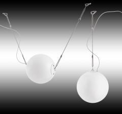 Appareils d'eclairage diffuse