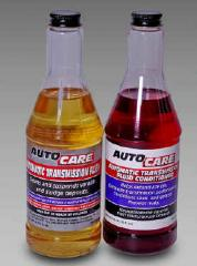 Automatic transmission flush & conditioner